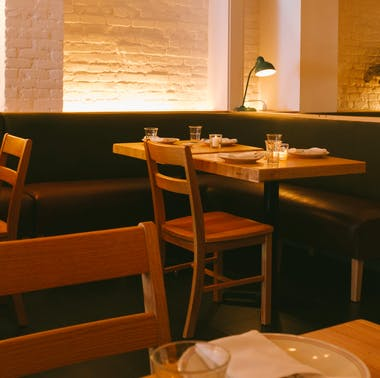 NYC's Best Restaurants For Dinner With The Parents feature image