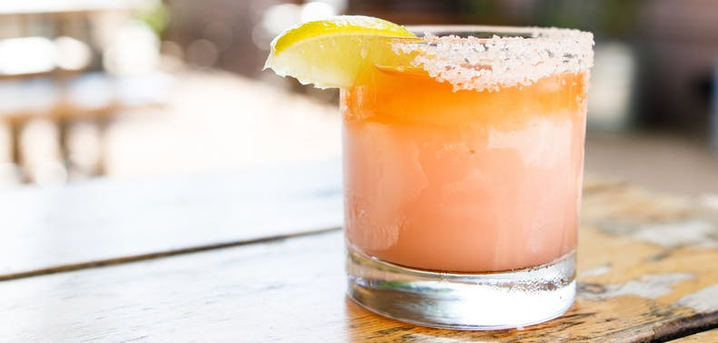 The Outdoor Happy Hour Guide