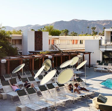 The 25 BestPlaces To Eat & Drink In Palm Springs
