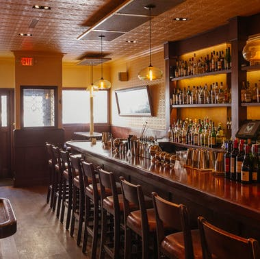 The Best Bars In Park Slope