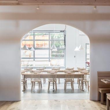 Philadelphia's Best New Restaurants of 2019