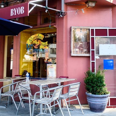 5 Philly BYOBs With New Outdoor Seating This Summer