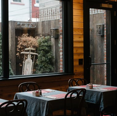 The Pittsburgh Guide: The 25 Best Places To Eat And Drink In Pittsburgh