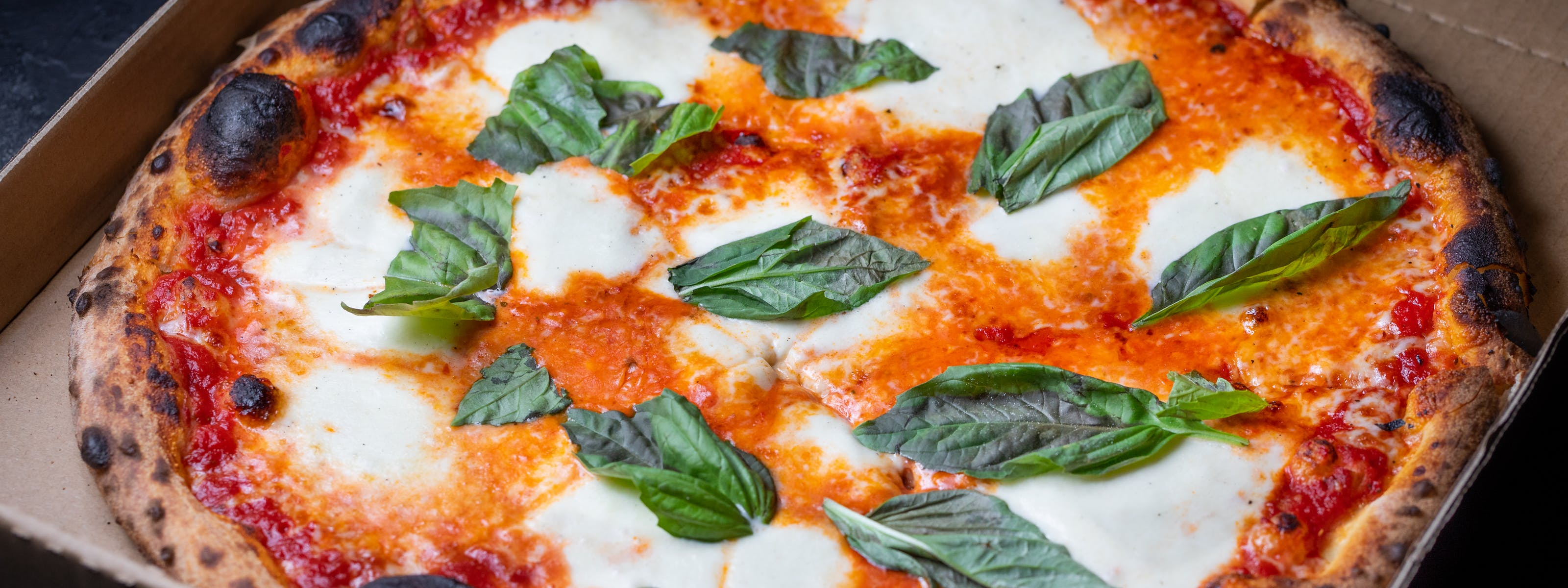 Where To Get Pizza Delivery In LA