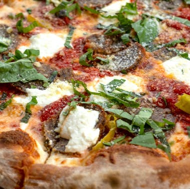 Where To Get Pizza Delivery In Miami