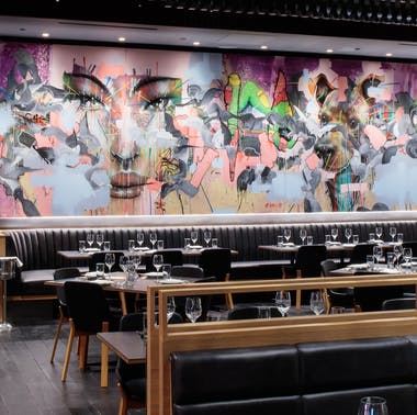 Where To Eat Dinner Before A Show In Las Vegas