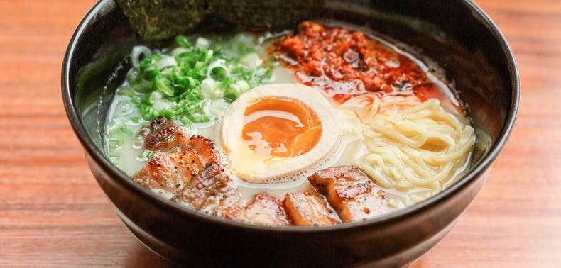 Where To Get Ramen Takeout & Delivery In Boston