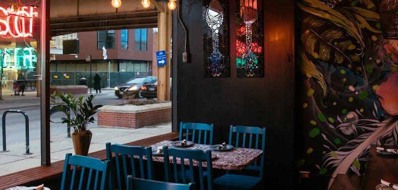 The Best Ravenswood Restaurants