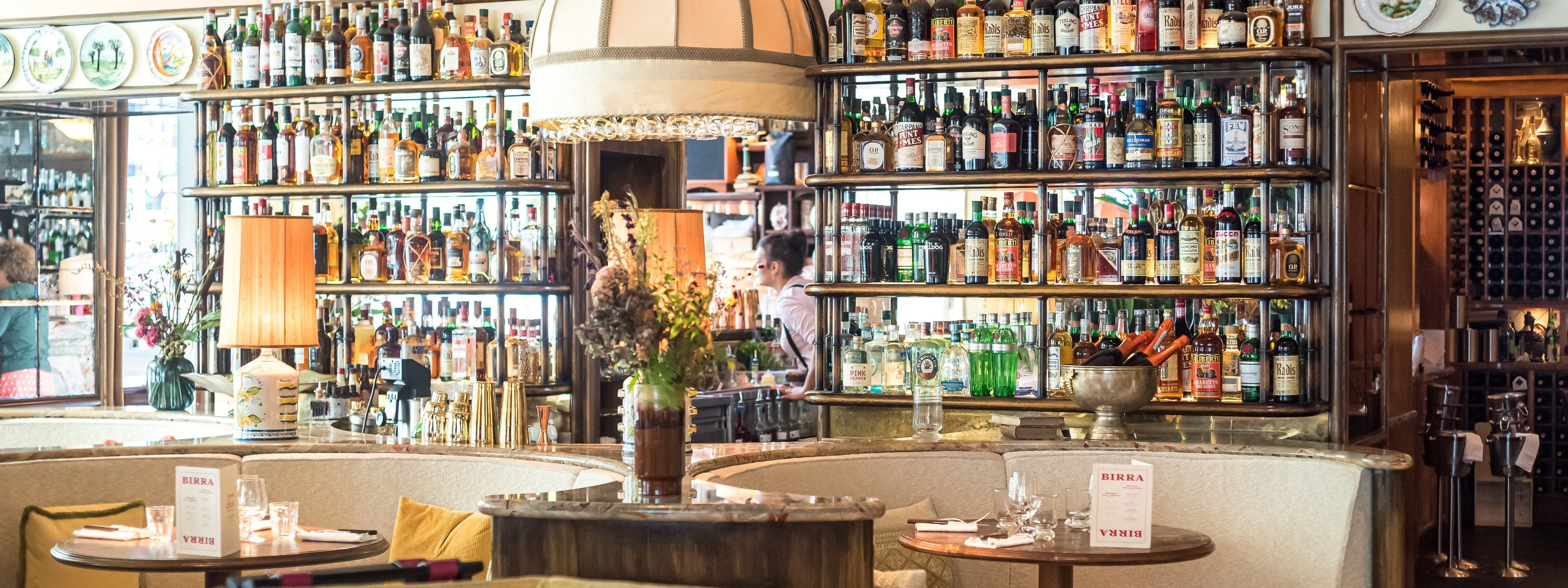 18 Restaurants For When You Need To Act Like You're Living Your Best Life (For Social Media) - London - The Infatuation