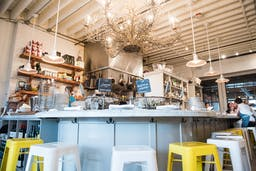 Where To Eat In Ballard Ballard Seattle The Infatuation