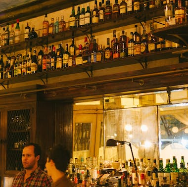 Where To Eat Near NYC's Music Venues