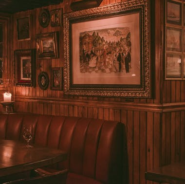 Where To Have A Sit-Down Dinner After 11pm
