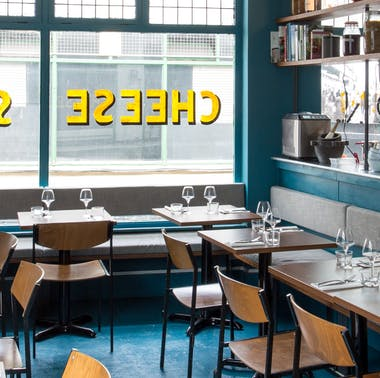 Where To Go When You Want To Act Like You Know About Restaurants