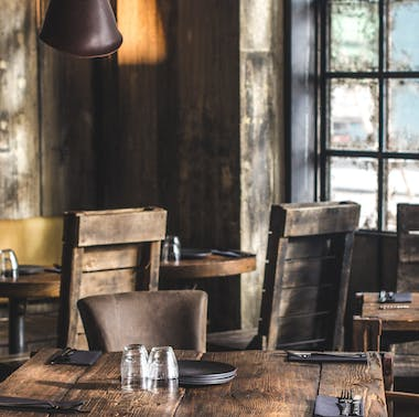 "15 Restaurants Where You're Not Going To Be Asked To ""Keep It Down A Bit"""