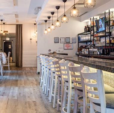 The Best Restaurants In River North