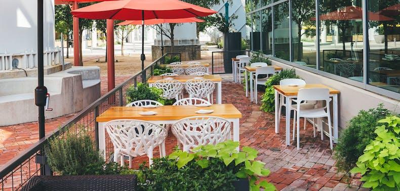 The Best Date Night Restaurants In Austin