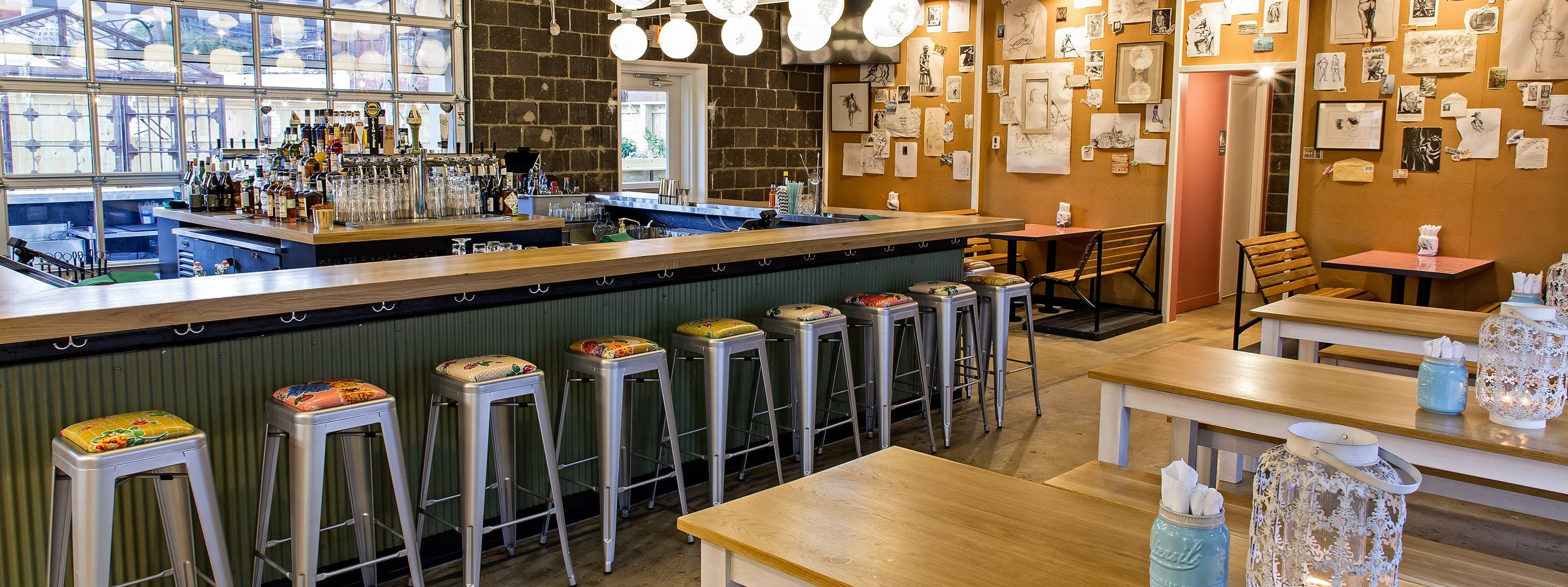 The Best DC Restaurants For Date Night - Washington DC - The Infatuation