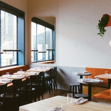 The Best NYC Restaurants For Date Night feature image