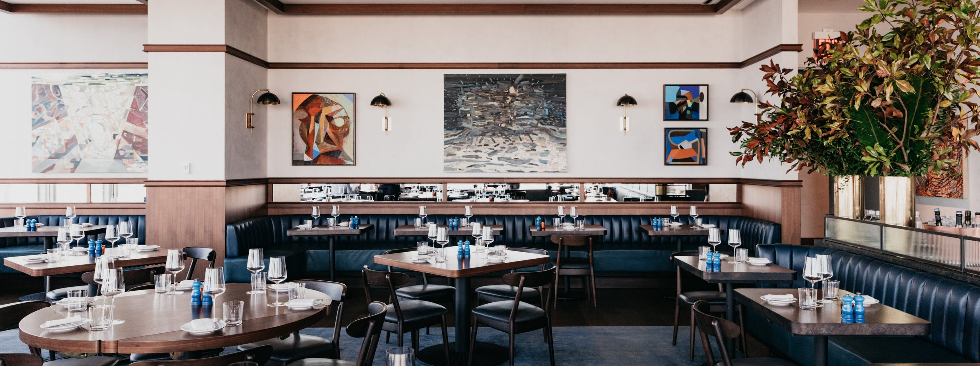 The Best Nyc Restaurants For Date Night New York The Infatuation
