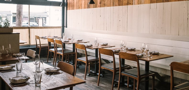 The Best San Francisco Restaurants For Date Night
