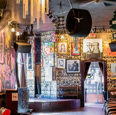 20 SF Bars Where You Can Actually Meet People