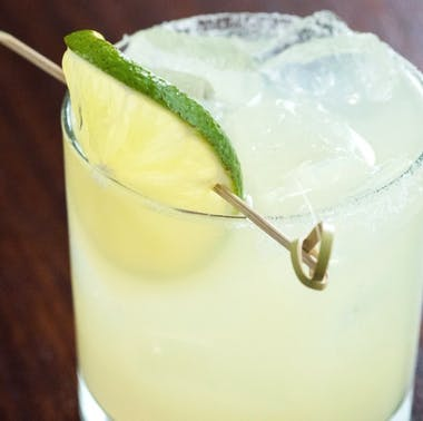 The San Francisco Margarita Delivery & Takeout Guide