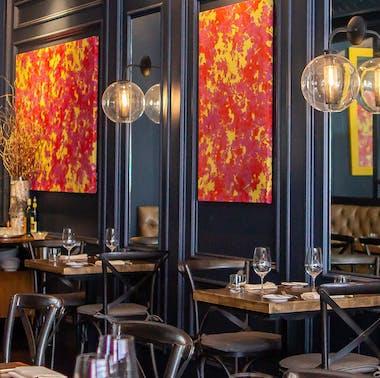 San Francisco Restaurants Open For Indoor Dining