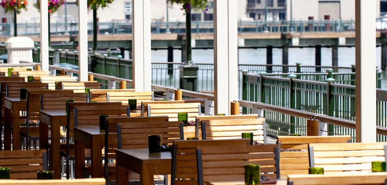 San Francisco Restaurants Open For Outdoor Dining