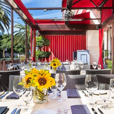 South Bay Restaurants Reopened For Outdoor Dining