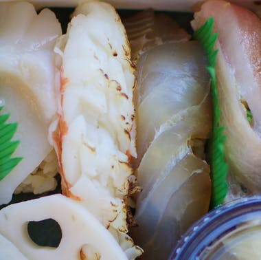 7 SF Restaurants Doing Takeout Omakase