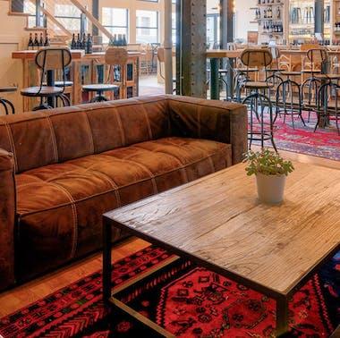 San Francisco's Coziest Bars