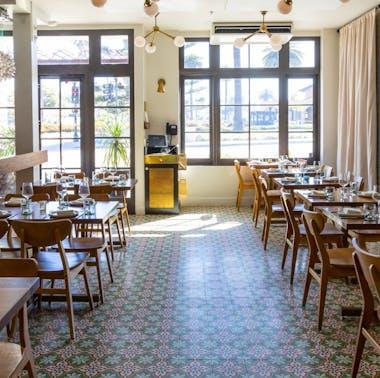 The Best Restaurants In Santa Barbara