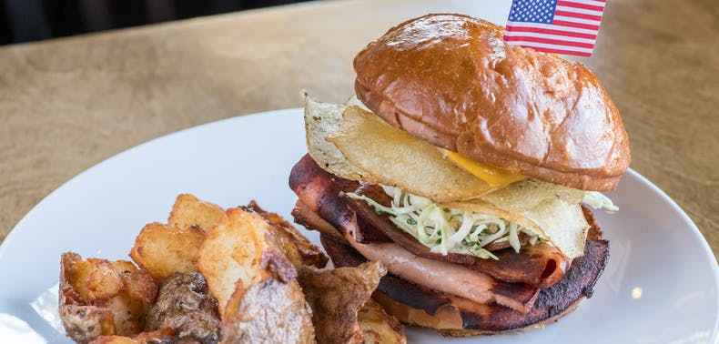 Seattle Restaurants Serving Fourth Of July Takeout & Meal Kit Specials