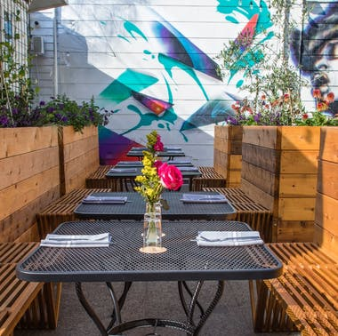 Seattle Restaurants & Bars With Outdoor Seating