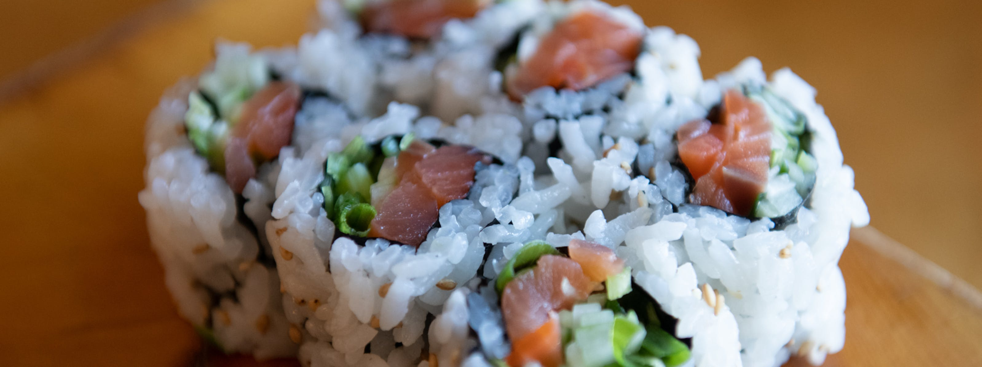 The Seattle Sushi Delivery & Takeout Guide - Seattle - The Infatuation