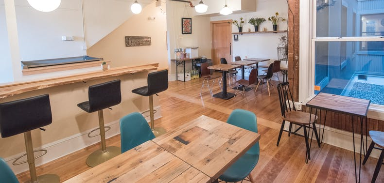 Seattle's Best Coffee Shops For Doing Work