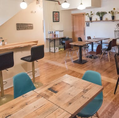 Seattle's Best Coffee Shops For Doing Work feature image