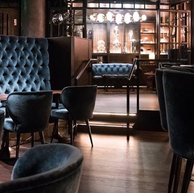 Seattle's Best New Restaurants Of 2018