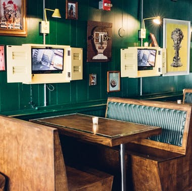 The Best Bars In Soho And Nolita