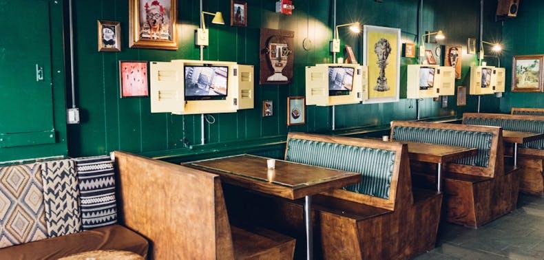 The Best Bars In Soho And Nolita