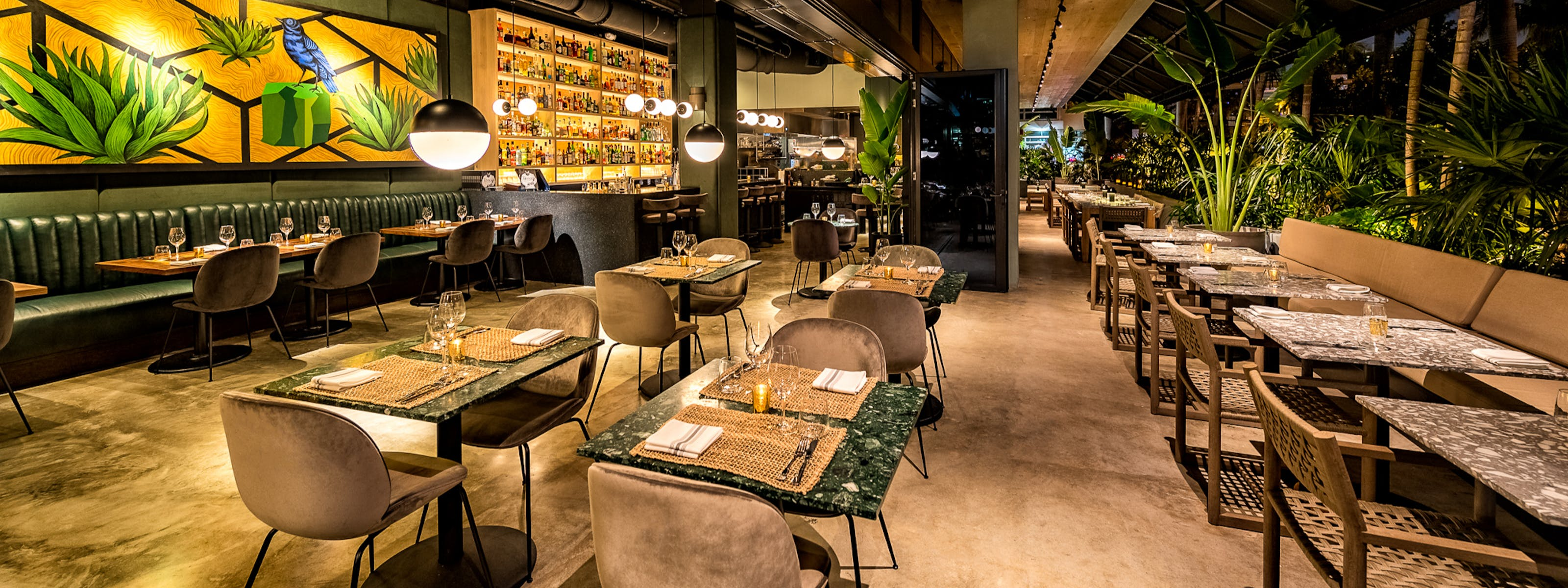 The Best Restaurants In South Beach - South Beach - Miami - The Infatuation