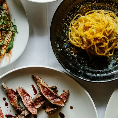 Where To Have A Big Night Out After Cooking At Home For Months