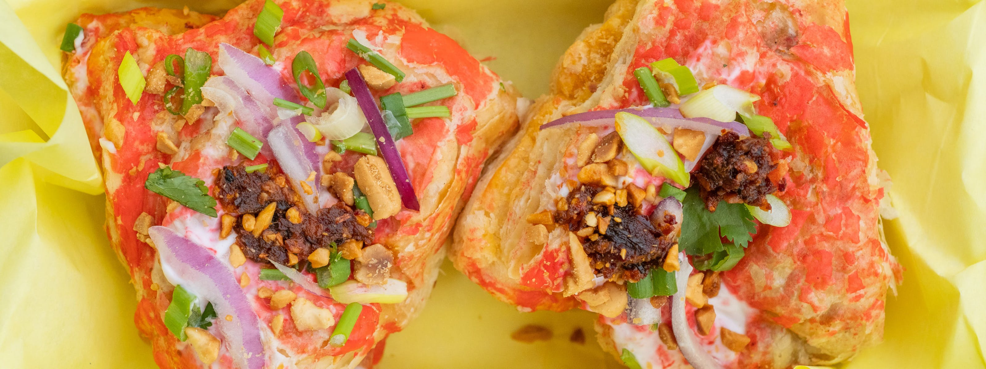 What To Eat At Spice Bridge, A New Food Hall In Tukwila - Tukwila - Seattle - The Infatuation