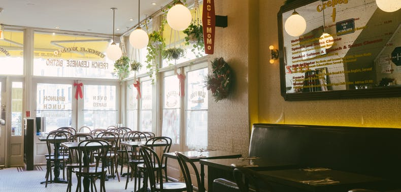 20 Spots In Jersey City & Hoboken Open For Indoor Dining Today