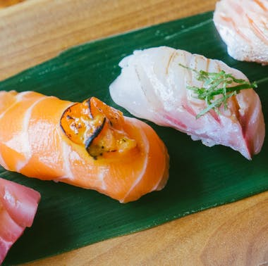 Where To Get Sushi Delivery And Takeout In NYC