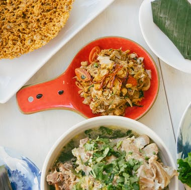 Where To Get Thai Delivery And Takeout In NYC