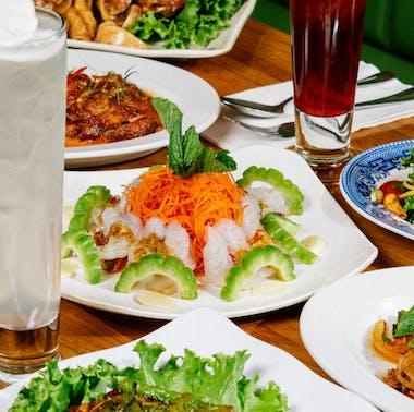 The Best Thai Restaurants In NYC