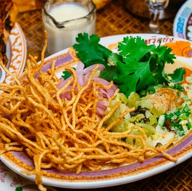 The Best Thai Restaurants In NYC