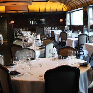 19 Great Chicago Restaurants For Thanksgiving Dinner