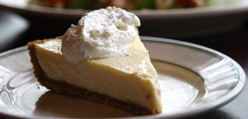 Where To Get A Last-Minute Pie For Thanksgiving